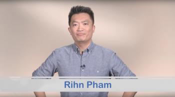 Dau, Vai, Dau goi, va Ngon chan – Rinh Pham